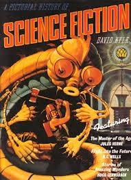 A pictorial history of science fiction.
