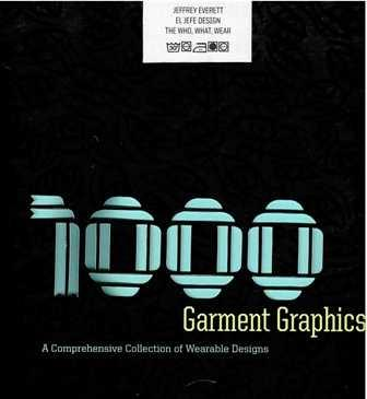 1000 garment graphics.