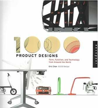 1000 product designs.