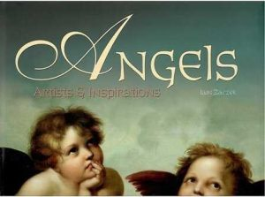 Angels. Artists e inspirations.
