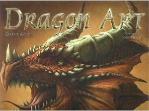 Dragon Art.