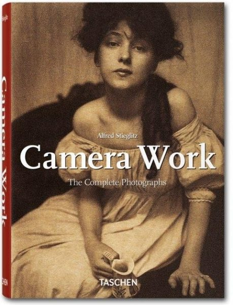 Camera Work. The complete photographs.