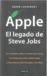 Apple. El legado de Steve Jobs.
