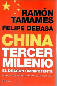 China, tercer milenio. El dragón omnipotente.