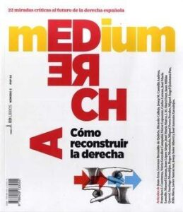 mEDium 3. Como reconstruir la derecha.
