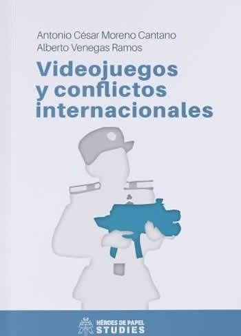 Videojuegos y conflictos internacionales.