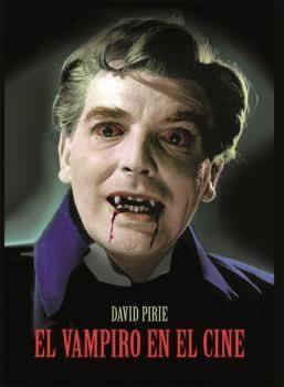 Vampiro en el cine, El