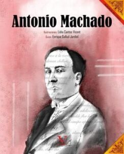 Antonio Machado (cómic)