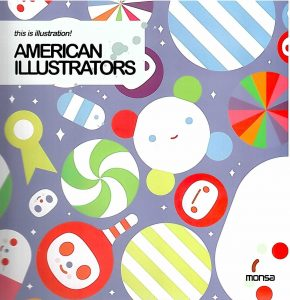 American illustrators.