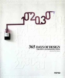 365 days of design creative calendar solutions.