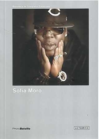 Sofía Moro. Fotografías.