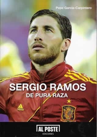 Sergio Ramos. De pura raza.