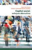 Capital social: enfoques alternativos.