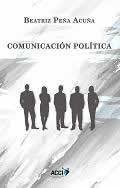 Comunicación política.