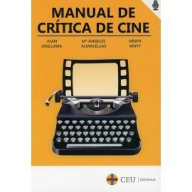 Manual de crítica de cine