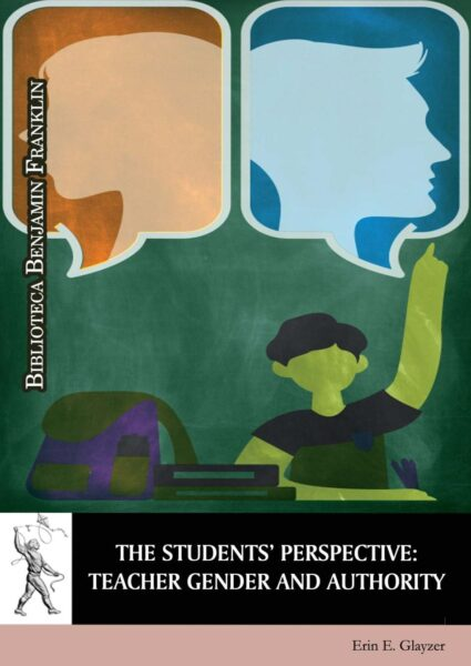 The Students´ Perspective: Teacher Gender and Authority