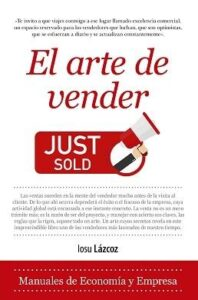 Arte de vender, El. Just sold.