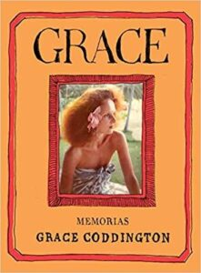 Grace. Memorias de Grace Coddington.