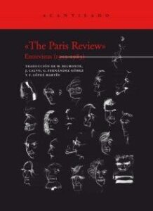 The Paris Review. Entrevistas (1953-2012)  (estuche con dos volúmenes).