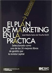 El plan de marketing en la práctica. 23ª edición.