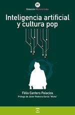Inteligencia artificial y cultura pop
