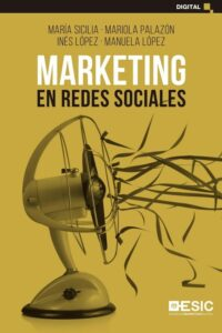 Marketing en redes socilaes.