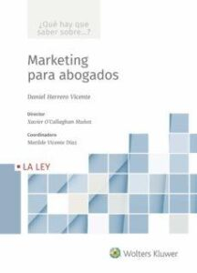 Marketing para abogados.
