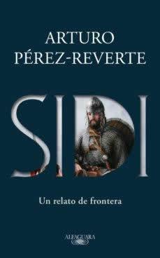 Sidi. Un relato sin fronteras.