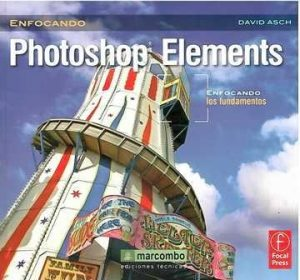 Photoshop elements.