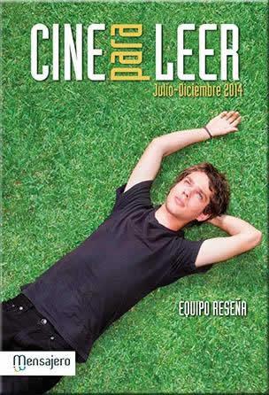 Cine para leer. Julio-Diciembre 2014