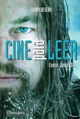 Cine para leer. Enero-Junio 2016