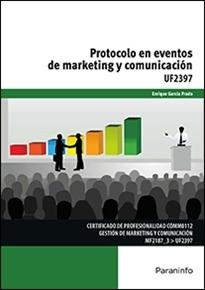 Protocolo en eventos de marketing y comunicación.