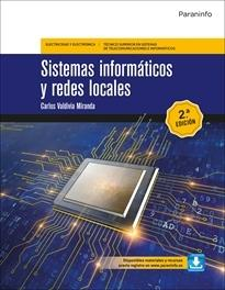 Sistemas informáticos y redes locales 2.ª edición 2020