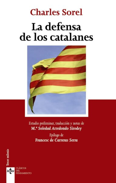 Defensa de los catalanes, La