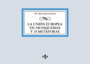 Unión Europea en 100 esquemas y 10 metáforas, La