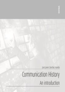 Communication History. An introduction.