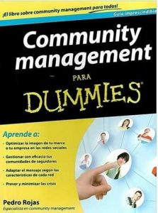 Community management para dummies.