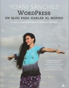 WordPress. Un blog para hablar al mundo.