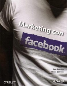 Marketing con facebook.