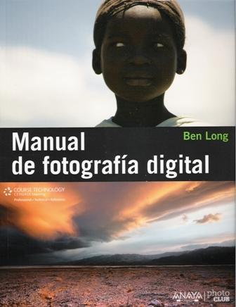 Manual de fotografía digital.