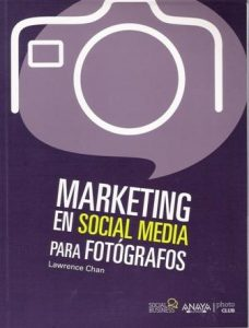 Marketing en social media para fotógrafos.
