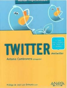 Twitter. Manual imprescindible
