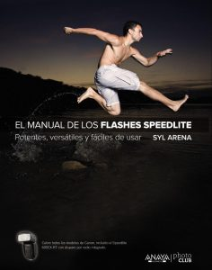 Manual de los flashes Speedlite, El.