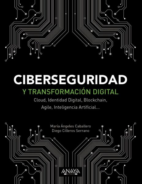 Ciberseguridad y transformación digital. Cloud, Identidad Digital, Blockchain, Agile, Inteligencia Artif