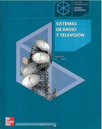 Sistemas de radio y televisión.