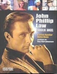 John Phillip Law. Diabolik angel.