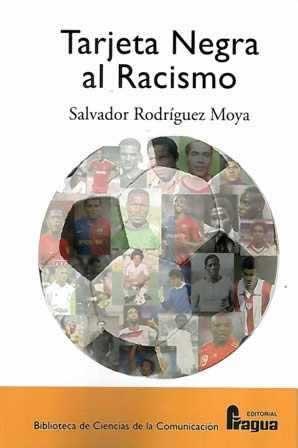 Tarjeta Negra al Racismo.