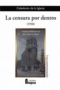 Censura por dentro (1930), La.