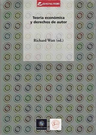Teoría económica y derechos de autor.