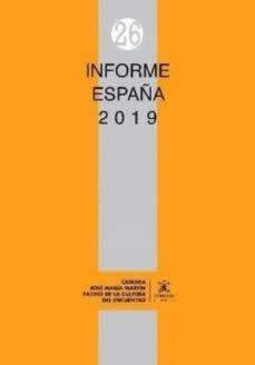 Informe España 2019